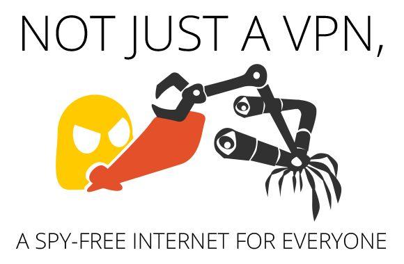 CyberGhost VPN NoSpyProxy | #Indiegogo #CyberGhost #VPN #NSA #onlineprivacy
