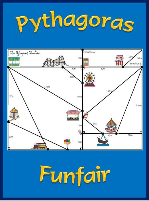pythagoras tree math worksheets pythagoras best free printable worksheets. Black Bedroom Furniture Sets. Home Design Ideas