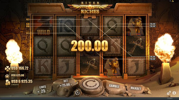River Of Riches online slot is available for #play http://www.royalvegascasino.com/casino-games/