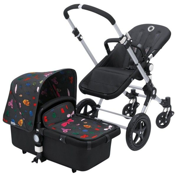 Bugaboo Cameleon3 Tailored Fabric Set Limited Edition