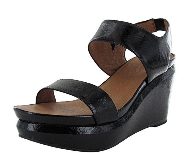 New Gentle Souls Kenneth Cole Women Juniper Barry Platform Sandal Shoe  7.5 $210 #KennethCole #PlatformsWedges #MultiOccasion