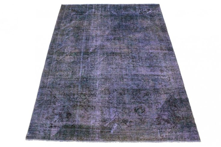 Vintage Teppich Lila in 320x220cm