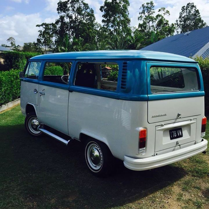 Turbo Microbus: 1000+ Images About VW T2 On Pinterest