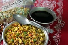 Just add boiling water for an instant, nutritious meal that's perfect for backpacking, camping, dorms, office, and travel.