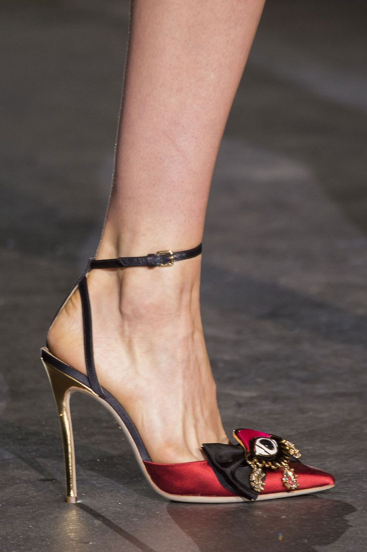 Dsquared Shoes Heels
