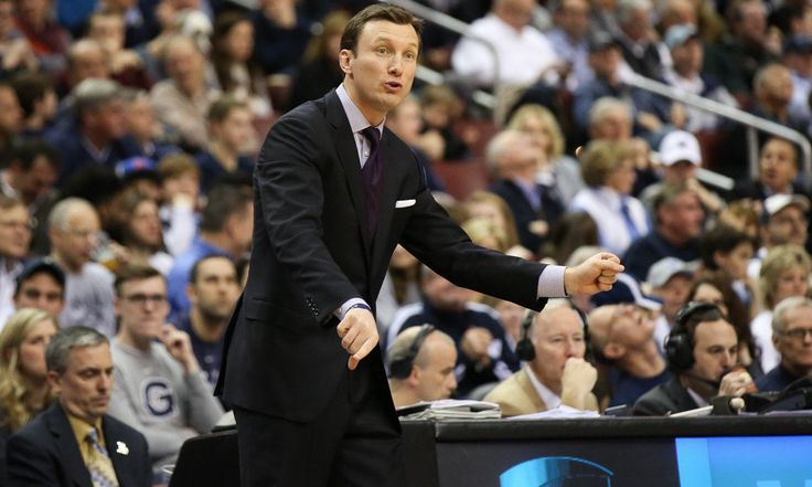 Quinnipiac will hire Villanova's Baker Dunleavy as head coach = The Quinnipiac Bobcats will hire Villanova's Baker Dunleavy as the program's next head basketball coach, sources told FanRag Sports on Monday morning. Dunleavy is a member of basketball royalty. He is the son of former longtime NBA coach and current Tulane coach Mike Dunleavy Sr. He is also the brother of Mike Dunleavy Jr., who is currently a member of the Atlanta Hawks. Earlier in the month, the Bobcats fired…..