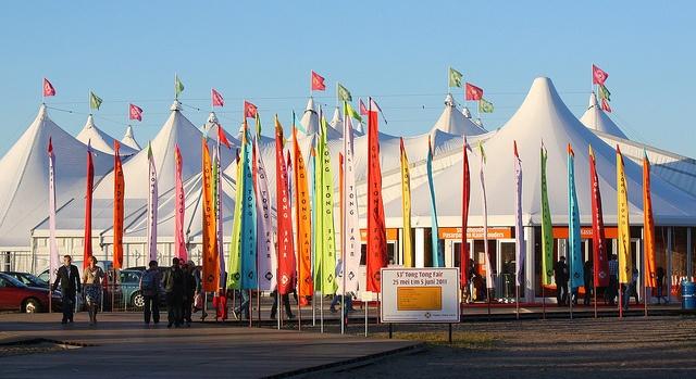 #248 Tong Tong Fair, Pioneer Kesenian Dan Budaya Di Belanda