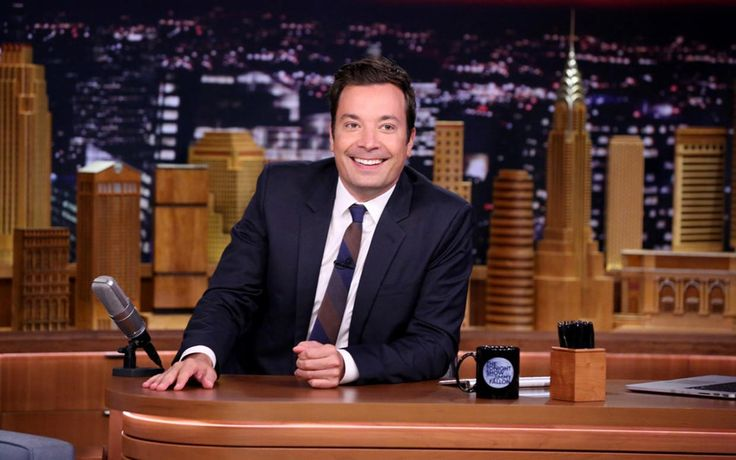 Happy birthday to Jimmy Fallon! The Tonight Show host turns 43 on September 19, 2017.One of Fallon's funniest Tonight Show bits is the writing of his weekly thank you notes — a weekly tradition he carried over from his days hosting Late Night with Jimmy Fallon.In honor of the comedian's birthday, scroll down to read [...]