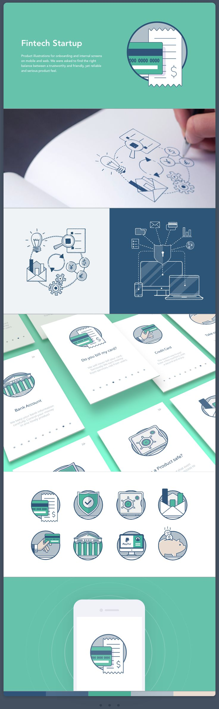 Science vector images over 84 600 vectorstock page 446 - Brand Illustrations Can Simplify Complex Concepts And Express Compelling Product Stories They Are An Excellent