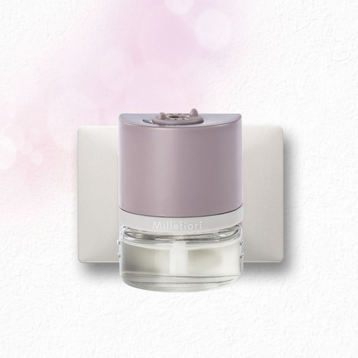 Electric Fragrance Diffuser ARIA Tortora by Millefiori MILANO (2015)