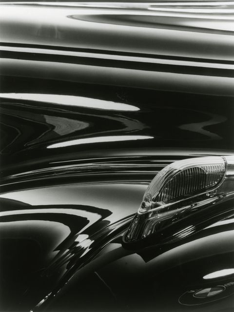 Peter Keetman, 'BMW Wing (Diptych - left),' 1956, Kicken Berlin