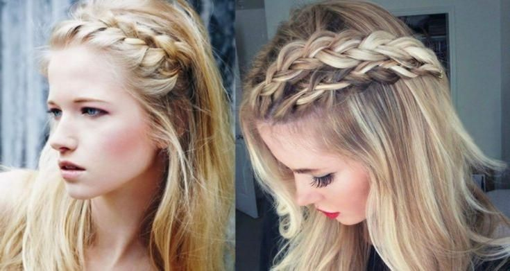 Step by step hairstyles and photos are simple and easy to accomplish Step by step hairstyles and photos are simple and easy to do – #b …