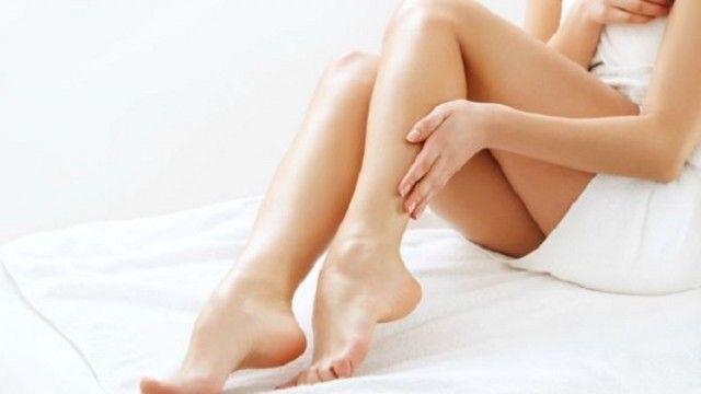 Zlepšite si slabú cirkuláciu: Vyrobte si prírodný gél na opuchnuté nohy | Top Magazín