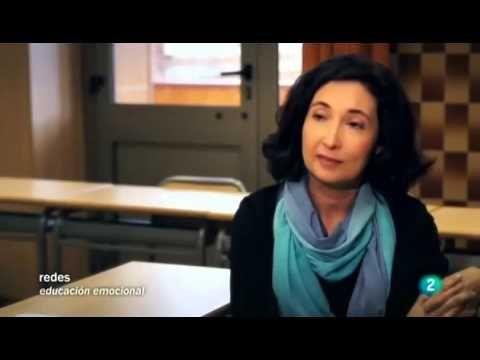▶ Eduard y Elsa Punset - REDES: El Aprendizaje social y emocional. Las habilidades para la vida - YouTube
