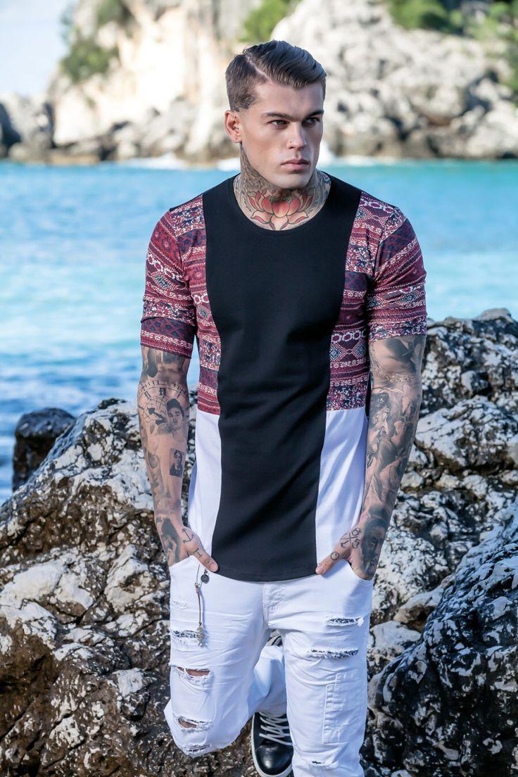Stephen James for Stefan Fashion