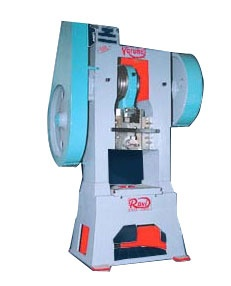 h-frame power press manufacturer