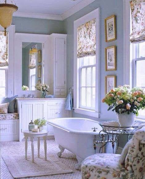 Country cottage inspiration