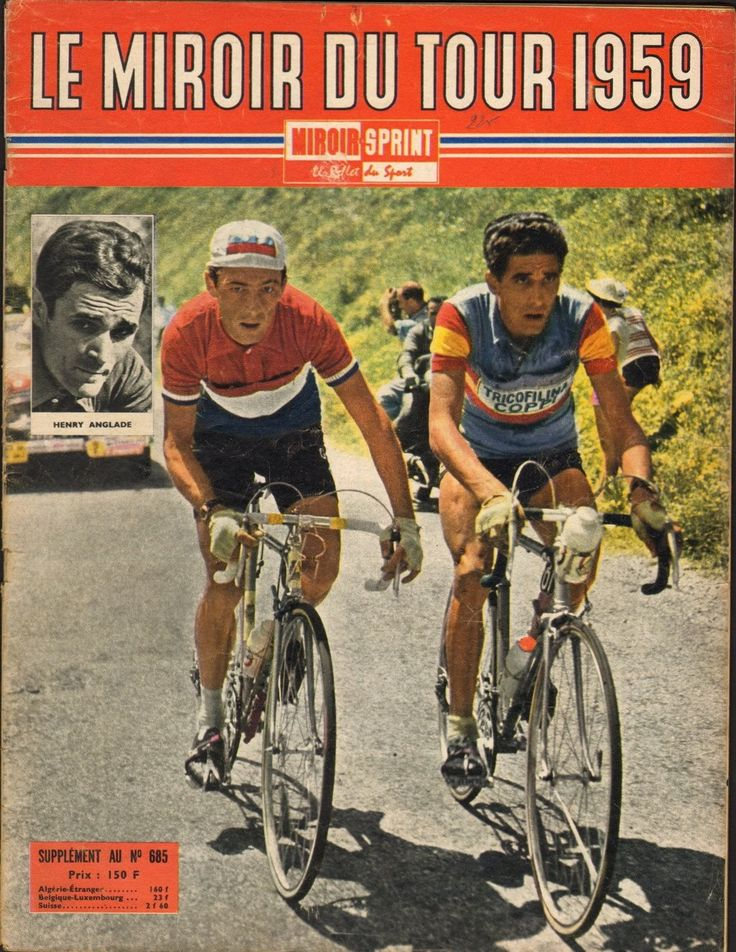 1000 ideas about tour de france on pinterest pro bike for Le miroir des sports