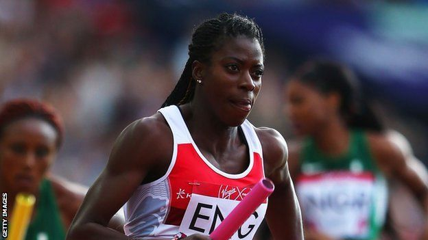 Welcome to sportmasta's Blog.: European Championships: Christine Ohuruogu regrets...