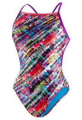 Electro Stripe Extreme Back - Speedo® Endurance Lite® - SPEEDO  - Speedo USA Swimwear