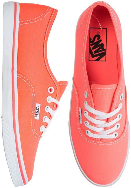 VANS AUTHENTIC LO PRO SHOE > Womens > VANS | Swell.com
