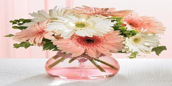 Flower Decoration for Home