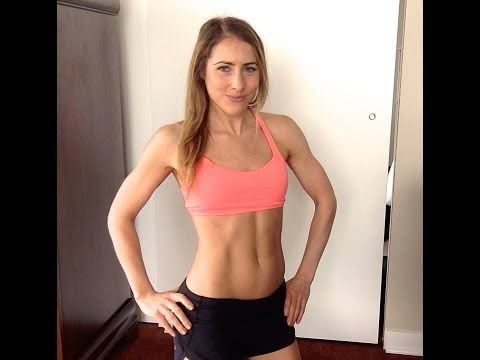 800 Calorie Workout (No Equipment - Total Body HIIT) - YouTube