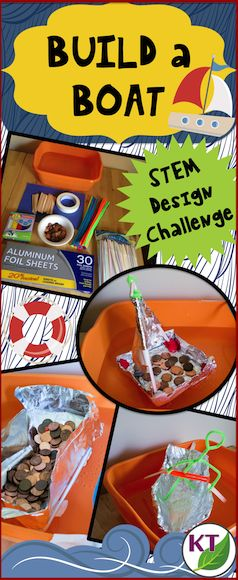 STEM Design Challenges are fun, engaging activities that stimulate problem-solving and critical thinking for students, grades 2-8. (Paid product comes with modifications to add or decrease rigor for younger/older students.) More