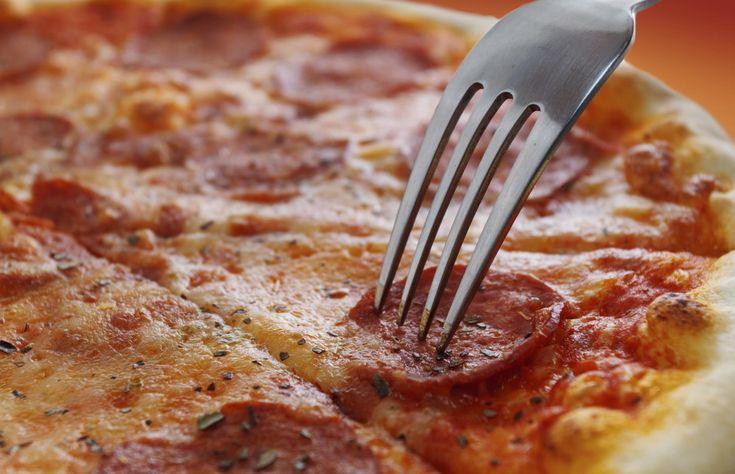 10 ideas de pizzas caseras que se salen de lo común