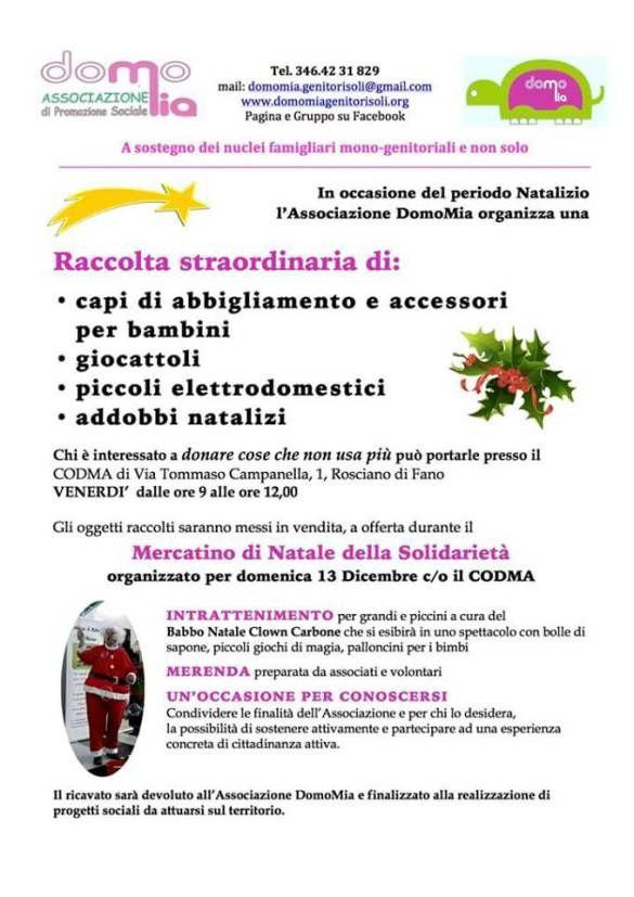 evento a #Fano