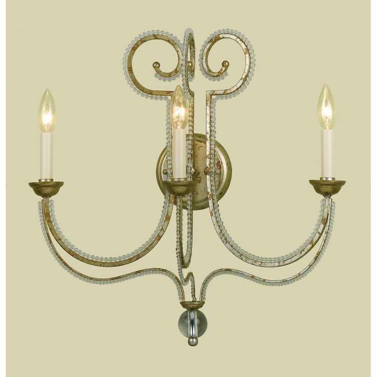 Wall Sconces Deals : 17 Best images about Light Fixtures - Wall Sconce on Pinterest Shops, Great deals and Light walls