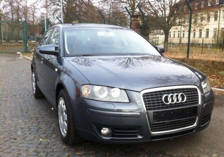 Audi A3 2.0 FSI Sportback * Ambition Automatik**