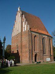 Kościół NMP w Poznaniu