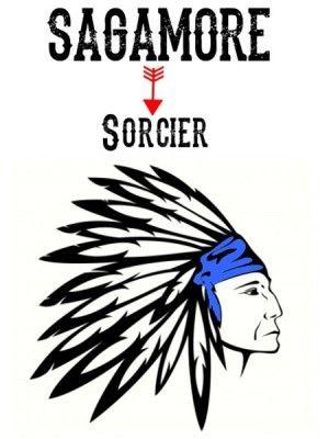 Le Sagamore : grand jeu pour ados