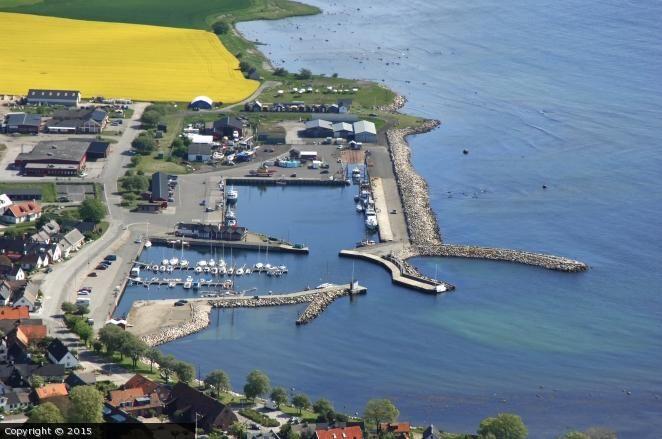 Skillinge, Southern Coast Sweden