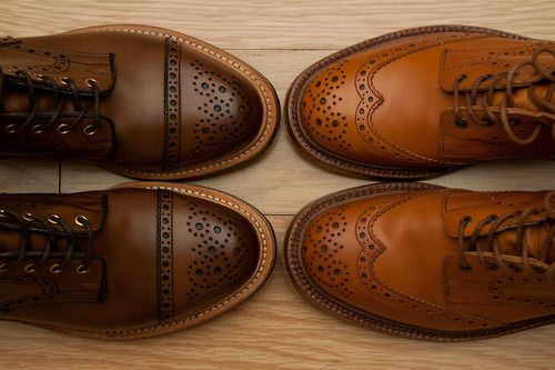 Choosing Mens Suede Saddle Shoes