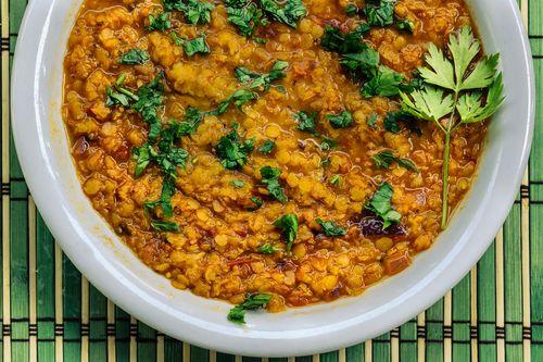 Три постных блюда армянской кухни | Публикации | Вокруг Света