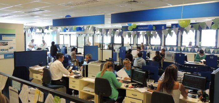 La Anses adelantó para hoy el cronograma de pagos por el paro de mañana: Se trata de los jubilados y pensionados, titulares de asignaciones…