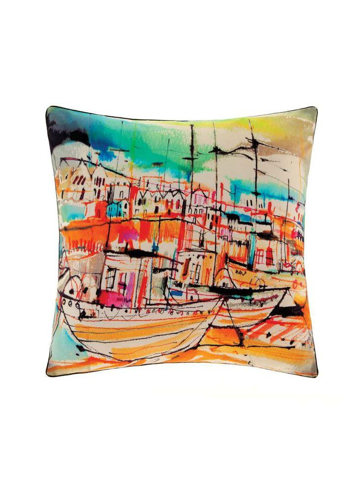 San Marco Cushion