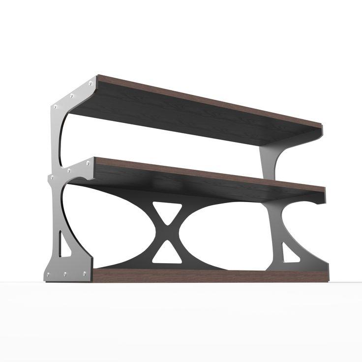 Meridian Shelf by Pekota Design @ 212Concept - Modern Living