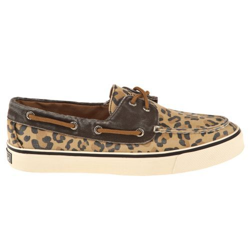 Love me some Animal Print Sperry's!!! These are the most comfy shoes I own <3