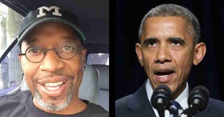 Radio talk show host and black conservative James T. Harris turned loose in a live video rant about President Obama's legacy last week that has now been viewed over 10 million times. The rant was in reaction to Obama's speech Saturday evening, September 17, at the Congressional Black Caucus gala. I...