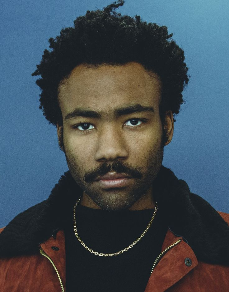 Donald Glover by IBRA AKE