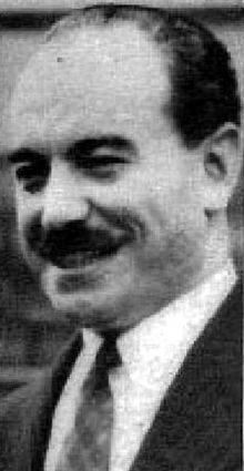 1932 ♦ June 20, Carlos G. Dávila,  was a Chilean political figure, Chairman of Government Junta of Chile in 1932, and Secretary General of the Organization of American States from 1954 until his death in 1955.