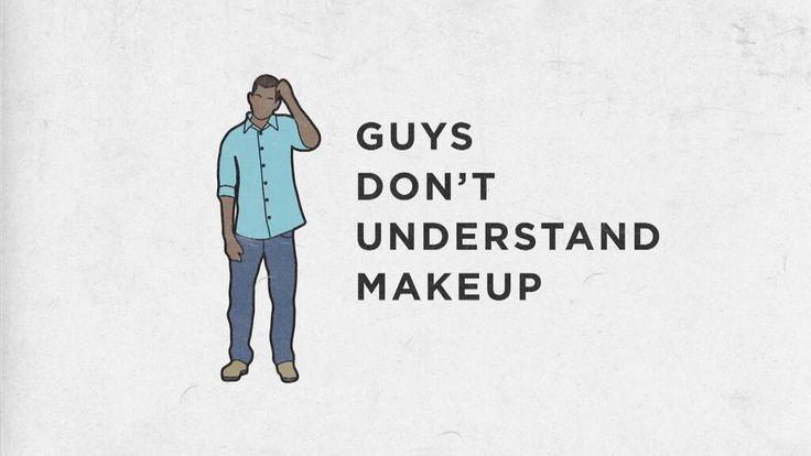 Twitter / GirlCode: Guys, you don't understand ...