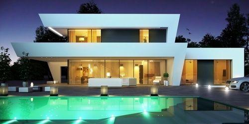 Espectaculares casas prefabricadas de diseño desde 56.827 €