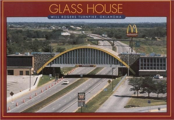 World 39 S Largest Mcdonalds Vinita Oklahoma Been There