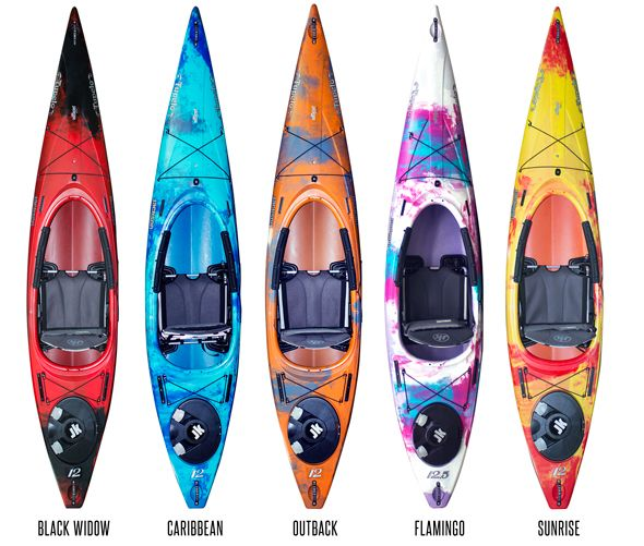 Want purple and turquoise kayak!! With a cooler!!! Jackson's kayaks in Tennessee!! Purdy!!!