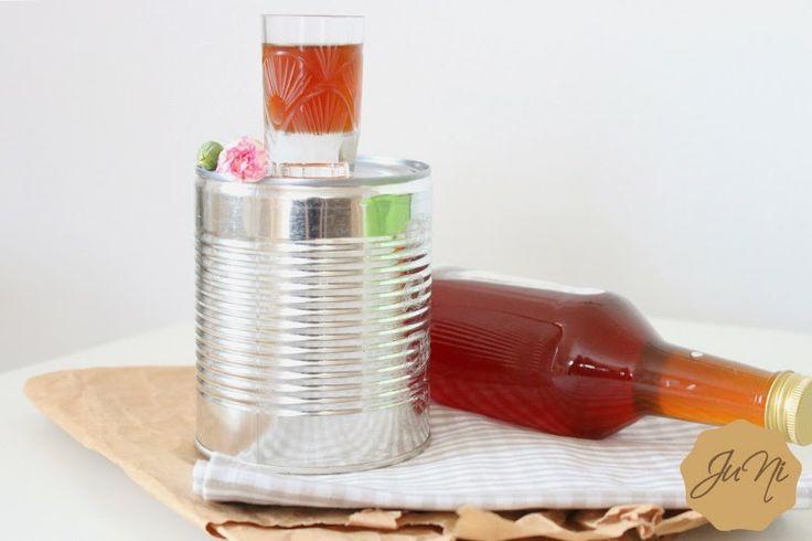 [Ni] Nicht nur zum Vatertag: Bier-Likör {Thermomix-Rezept}