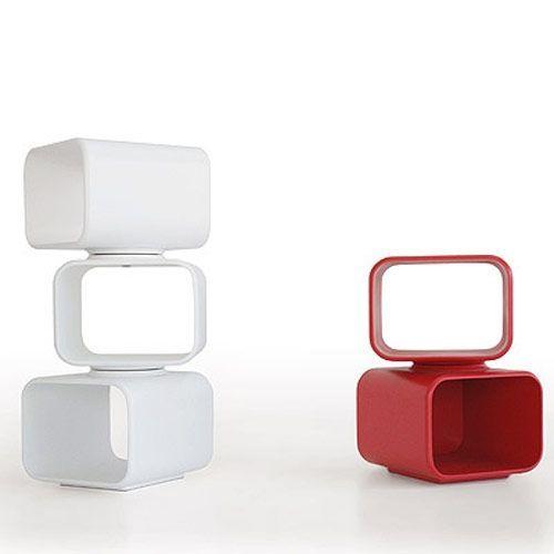 Contenitore Kaar - design di Setsu e Shinobu Ito - Sphaus
